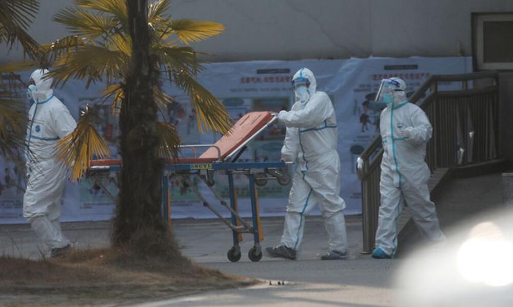 Κοροναϊός: Λουκέτο σε όλη τη χώρα για να αποτραπεί η πανδημία