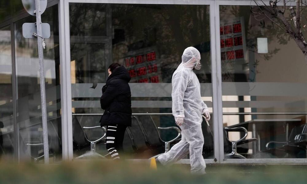 Κορονοϊός: 148 θάνατοι στην Ελλάδα – 15 νέα κρούσματα – 2.678 στο σύνολο