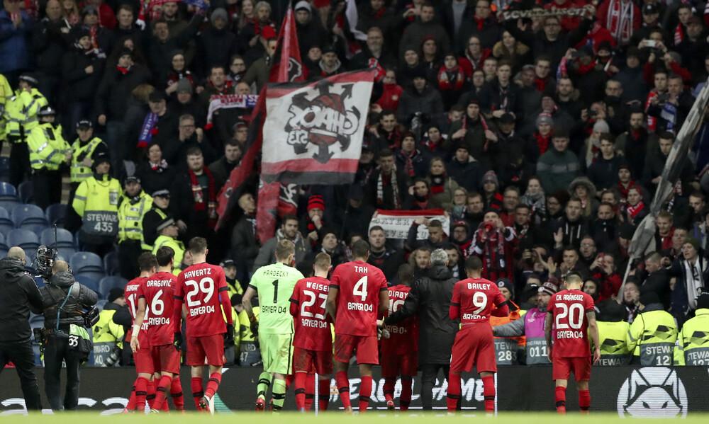 Europa League: Θρίαμβος για τους… φιλοξενούμενους! (+videos)