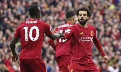 Premier League: Οι ημέρες και ώρες για τις 3 πρώτες αγωνιστικές μετά την επιστροφή
