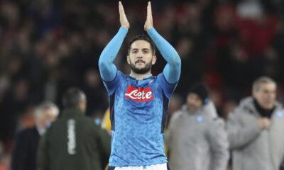 Serie A: Σκόραρε ο Μανωλάς, αναβολές λόγο κοροναϊού 17