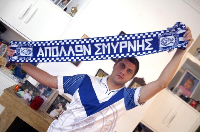 Βλάνταν Μιλόγεβιτς: ο βαλκάνιος Μπεκενμπάουερ (photos+videos)