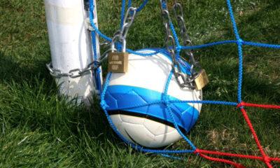 Κοροναϊός: Οι ποδοσφαιριστές ζητάνε αναβολή όλων των πρωταθλημάτων 11