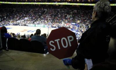 Σταματάει το ΝΒΑ λόγω κοροναϊού! 9