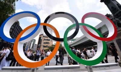 Ολυμπιακοί Αγώνες: Δέσμευση G7 για διεξαγωγή – Σήμερα η τελική απόφαση 8