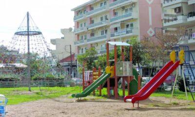 Κοροναϊός: Αναστολή λειτουργίας όλων των παιδικών χαρών του Δήμου Καλαμάτας 3
