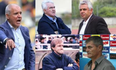 74 προπονητές σε 53 χρόνια για Καλαμάτα: Από Χρυσοχόου μέχρι Αναστόπουλο! 19