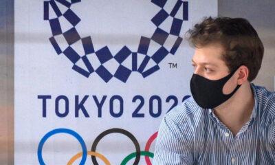 Ολυμπιακοί Αγώνες 2020