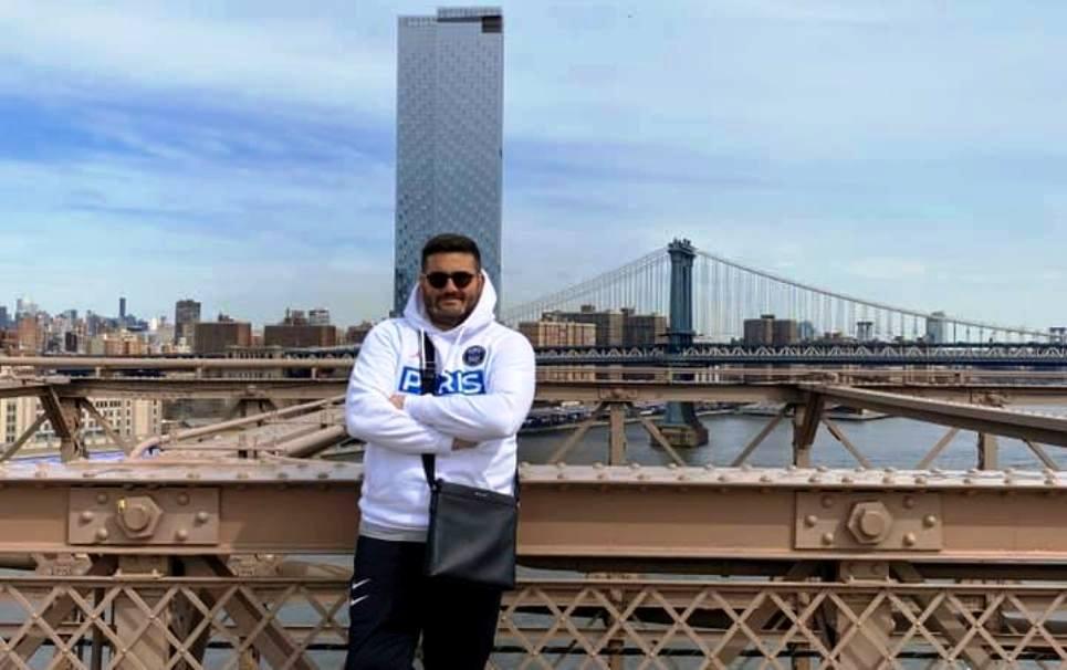 """Επέστρεψε ο Τσιμπανάκος από Νέα Υόρκη: """"Περιμένω πρόταση να φύγω από Ολυμπιακό Βόλου…"""""""