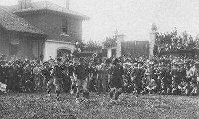 Το 1915… διόρισαν πρωταθλήτρια, το 1925 ήρθε το «Scudetto delle pistole»! 5