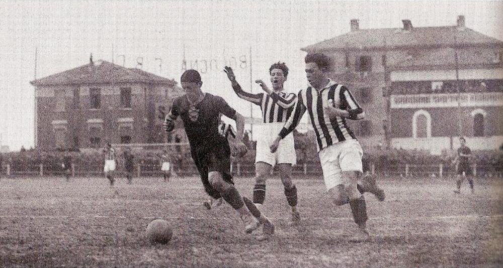 Οταν οι Ιταλοί έβαλαν… παύλα και δεν ανέδειξαν καμία πρωταθλήτρια!