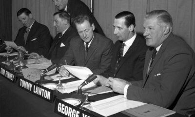 Πώς έπαιζαν στοίχημα οι Αγγλοι όταν είχε διακοπεί ξανά… 57 χρόνια πριν! 9