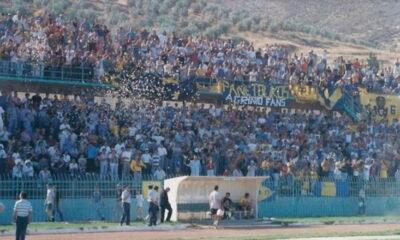 Τσιόδρας, Χαρδαλιάς, 9.000 στο γήπεδο και μια αξέχαστη ματσάρα! 15