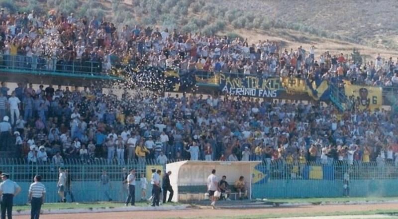 Τσιόδρας, Χαρδαλιάς, 9.000 στο γήπεδο και μια αξέχαστη ματσάρα!