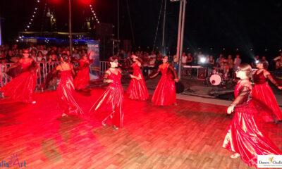 Dance Challenge Νίνα Δράκου