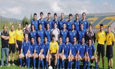 Ο Αστέρας Τρίπολης θυμάται: Τα χρυσά γκολ (video) 6