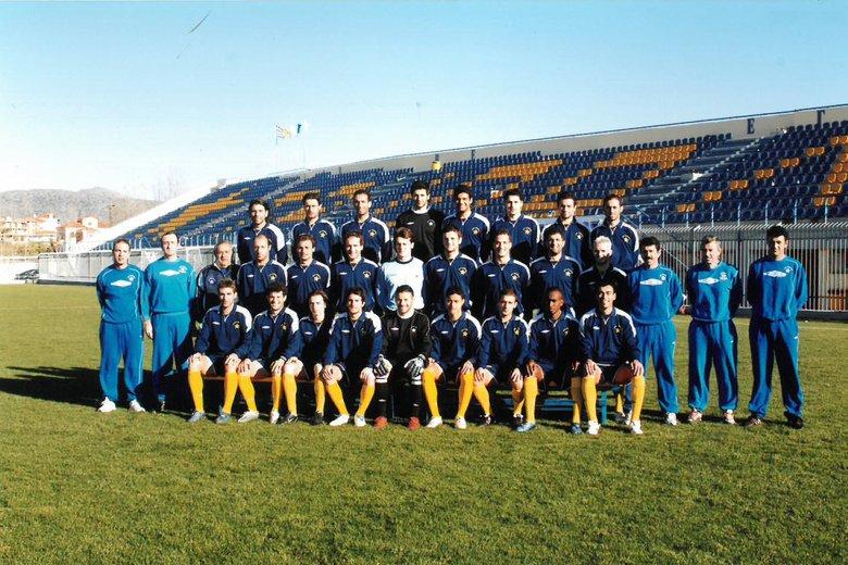 Τα χρυσά γκολ του Αστέρα Τρίπολης, Μέρος Β (video)