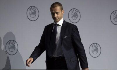 Η UEFA πουλάει τρέλα 10