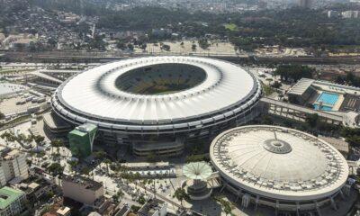 Κοροναϊός : Γήπεδα σε όλον τον κόσμο μετατρέπονται σε νοσοκομεία 5