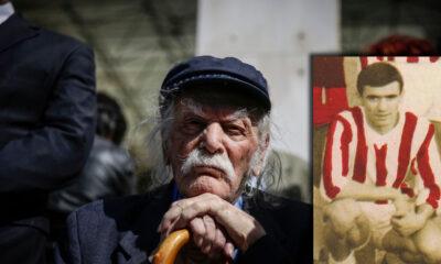 Μανώλης Γλέζος, Νίκος Γιούτσος