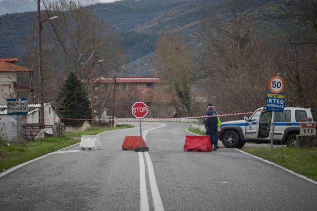 Κοροναϊός: Δύο νέα θύματα σε λίγες ώρες – Στους 55 οι νεκροί