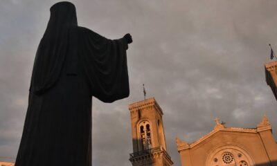 Κοροναϊός - Πάσχα: Έτσι θα λειτουργήσουν οι εκκλησίες τη Μεγάλη Εβδομάδα - Δείτε την εγκύκλιο 14