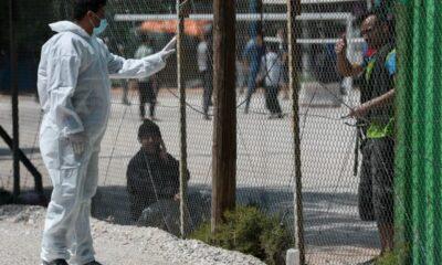 Κοροναϊός : Συναγερμός στις αρχές – Έσπασαν την καραντίνα τέσσερα άτομα από τη δομή στη Μαλακάσα 18