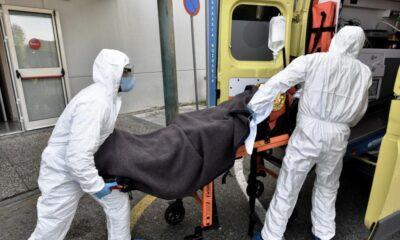 Κοροναϊός : Μεγαλώνει κι άλλο η μαύρη λίστα – 40 νεκροί μέσα σε λίγες ώρες 14