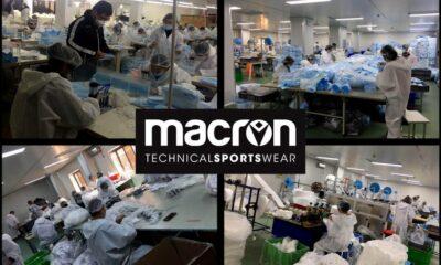macron covid19