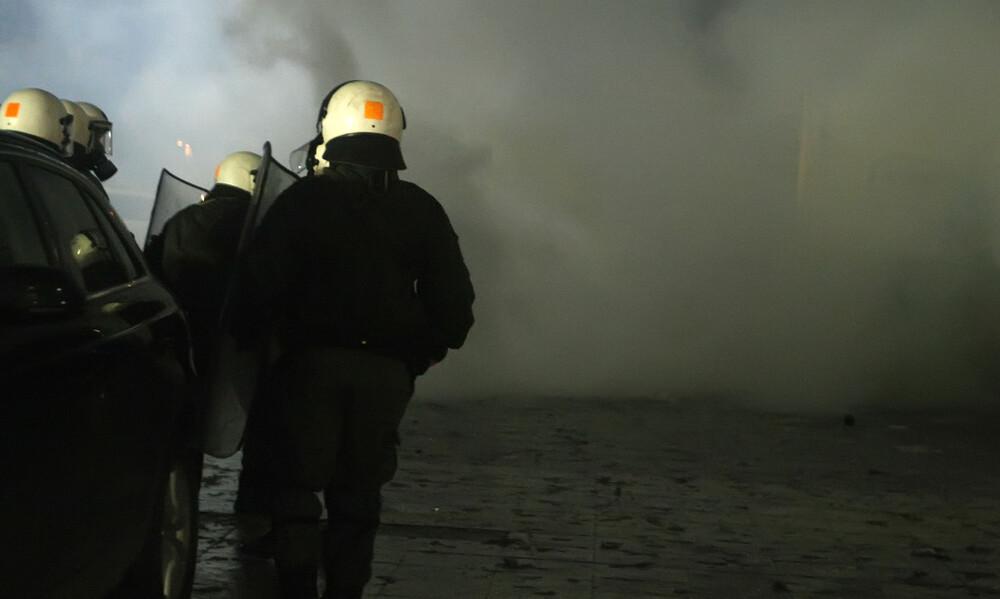 Κοροναϊός: Ποια καραντίνα; Οπαδοί πλακώθηκαν στη Θεσσαλονίκη