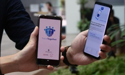 Κοροναϊός: Μάθε αν ήρθες σε επαφή με κρούσμα από το κινητό σου 6