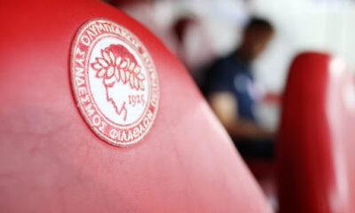 Η Ακαδημία του Ολυμπιακού στη Σπάρτη προσφέρει 10.000 γάντια σε Ίδρυμα 6