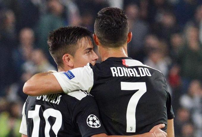 Διέρρευσε ο Ρονάλντο τα τεστ του Ντιμπάλα για να μην γυρίσει στην Ιταλία;