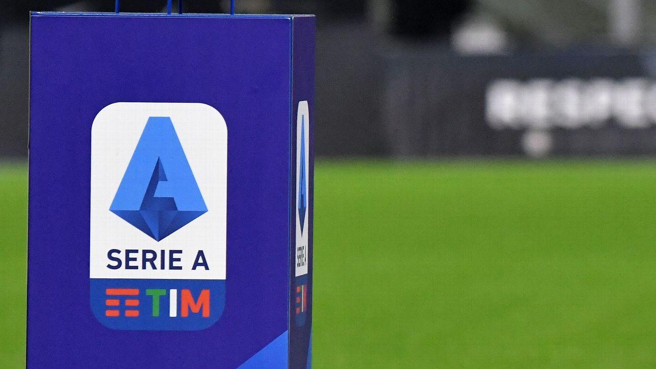 Ομαδικές προπονήσεις στη Serie A από τις 18 Μαΐου