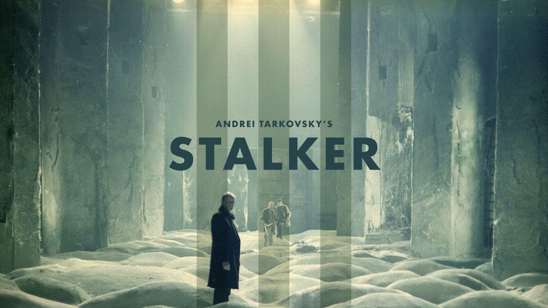 Δωρεάν κινηματογραφικές προβολές στο σπίτι: Στάλκερ (video)