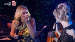 Μάγεψε η sold out συναυλία της Νατάσας Θεοδωρίδου στο Κηποθέατρο Παπάγου live (βίντεο)