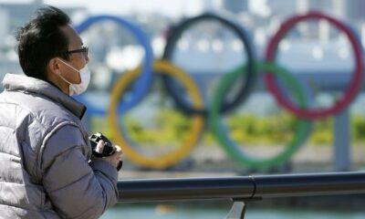 Κορονοϊός: Οι Ολυμπιακοί Αγώνες του Τόκιο θα ακυρωθούν αν δεν βρεθεί εμβόλιο 6