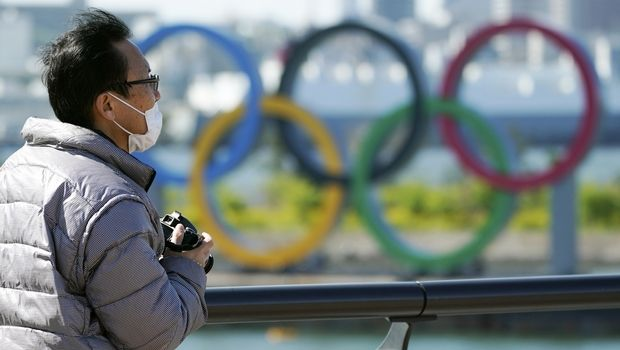 Κορονοϊός: Οι Ολυμπιακοί Αγώνες του Τόκιο θα ακυρωθούν αν δεν βρεθεί εμβόλιο