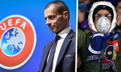 «Άδειασε» τον πρόεδρο της UEFA ο πρωθυπουργός της Σλοβενίας: «Εγκληματική απόφαση»! 6