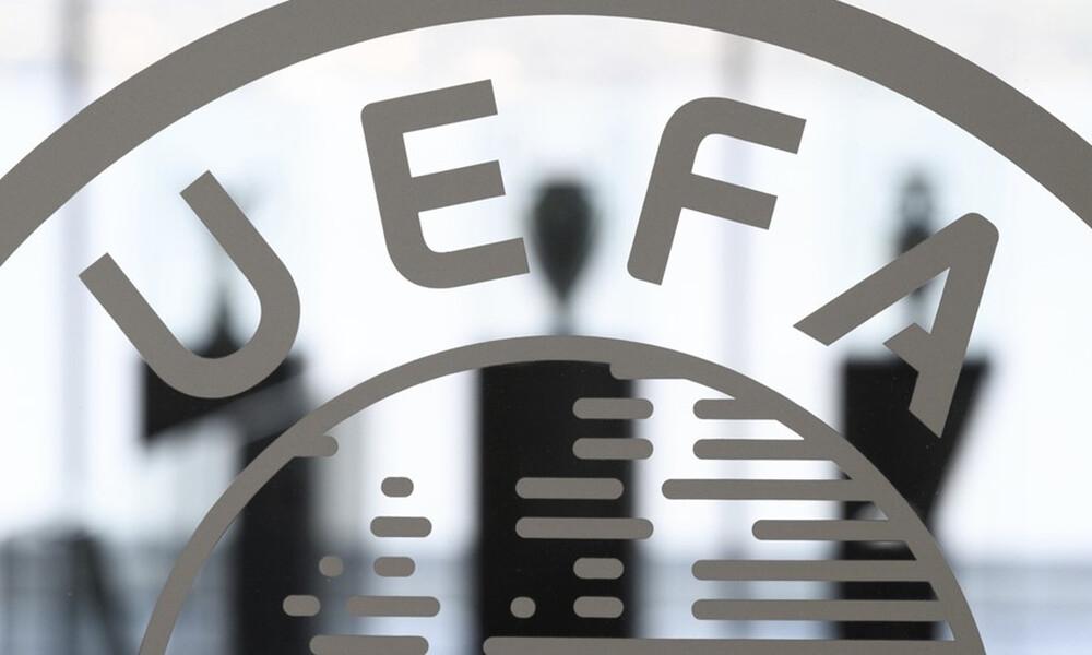Βαθμολογία UEFA: Έπεσε στη 19η θέση η Ελλάδα