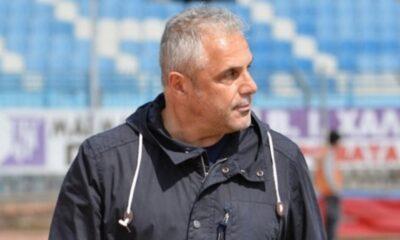 Αλέκος Βοσνιάδης