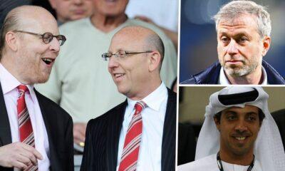 Οι 14 από τις 20 ομάδες της αγγλικής Premier League δεν ανήκουν σε… Αγγλους 22