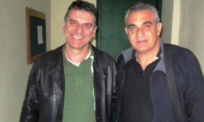 Sportstonoto Radio: Ο Νίκος Κουρμπανάς μιλά σε Σωτήρη Γεωργούντζο! (+ΗΧΗΤΙΚΟ)
