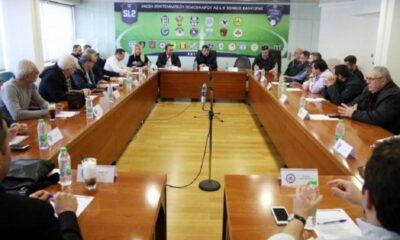 """Εκτίμηση Sportstonoto: Πάμε για το """"σχέδιο Κούγια"""" από 16 ομάδες σε SL, SL2 και FL... 24"""