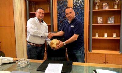 Τέλος και τυπικά ο Αμανατίδης απο ΑΟΤ, δικαίωση Sportstonoto! 18