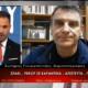 """Ο Σωτήρης Γεωργούντζος στο Βest TV: """"Μονόδρομος η αναδιάρθρωση..."""" (video) 19"""