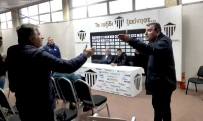 """""""Πουλέν""""... Σιούλα ο συλληφθείς στο εξωτερικό, 3 φορές (!) τον πλήρωσε ο Πρασσάς! (+video) 10"""