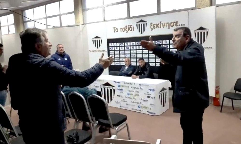 """""""Πουλέν""""… Σιούλα ο συλληφθείς στο εξωτερικό, 3 φορές (!) τον πλήρωσε ο Πρασσάς! (+video)"""