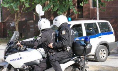 Kαλαμάτα: Συνελήφθη γιατί κάθονταν άτομα στο κατάστημα εστίασης 23