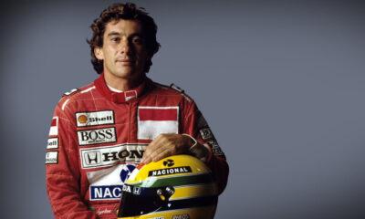 Άιρτον Σένα: Ο θεός της Formula 1 που «έφυγε» σαν σήμερα… (+video)